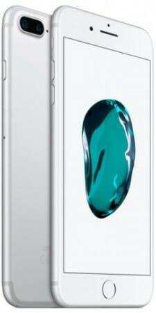 iPhone 7 Plus 32Gb Silver восстановленный