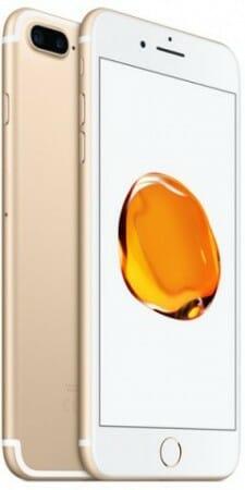 iPhone 7 Plus 32Gb Gold восстановленный