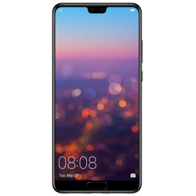 Huawei P20 Black 128Gb