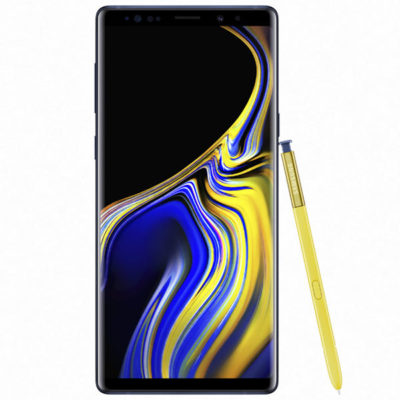 Samsung Galaxy Note 9 128Gb Indigo