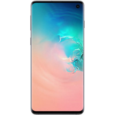 Samsung Galaxy S10 128Gb (перламутр)