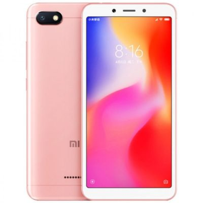 Xiaomi Redmi 2gb+16gb 6A gold