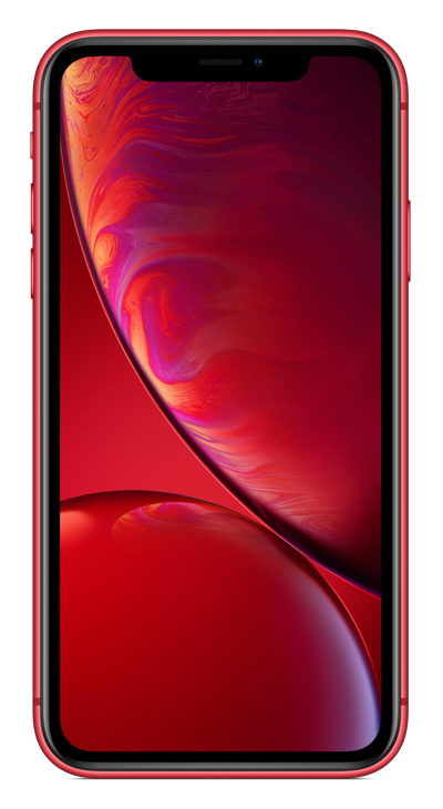 iPhone Xr 64гб Red